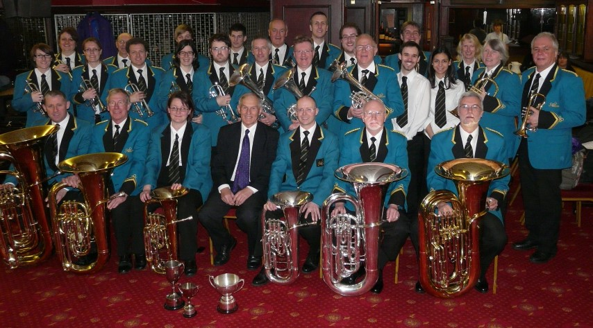 Sale Brass 2011