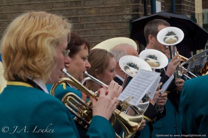 Whit Friday 2011 (2)