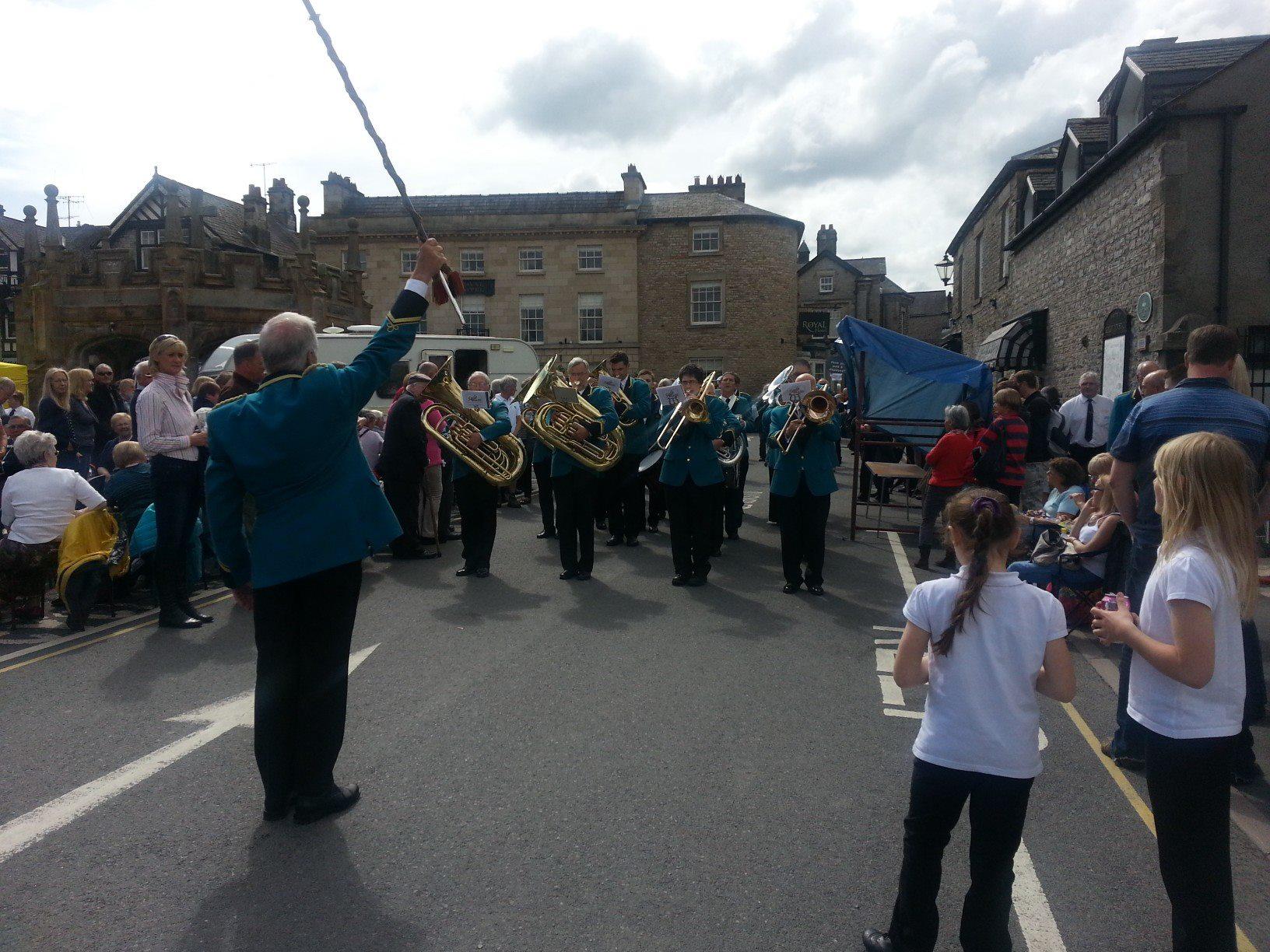 Kirkby Longsdale 2013