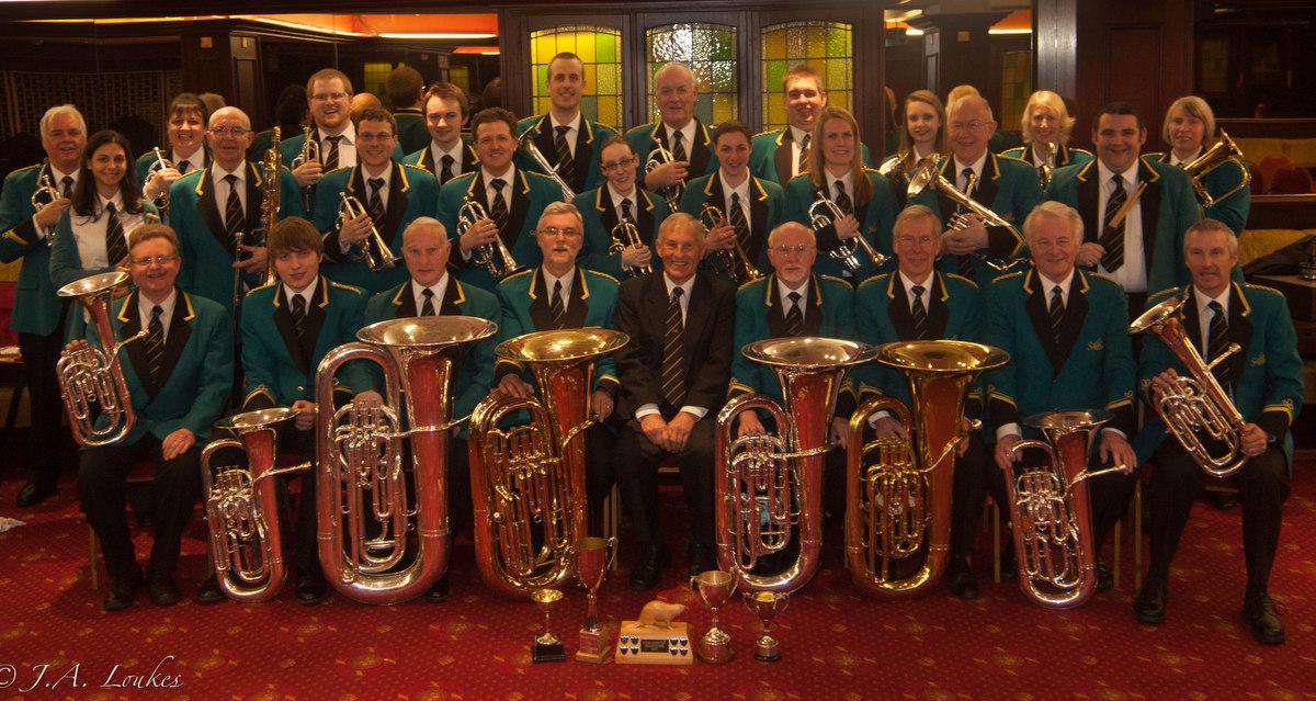 Sale Band 2012