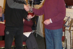 2012 Awards - Colin from Chas