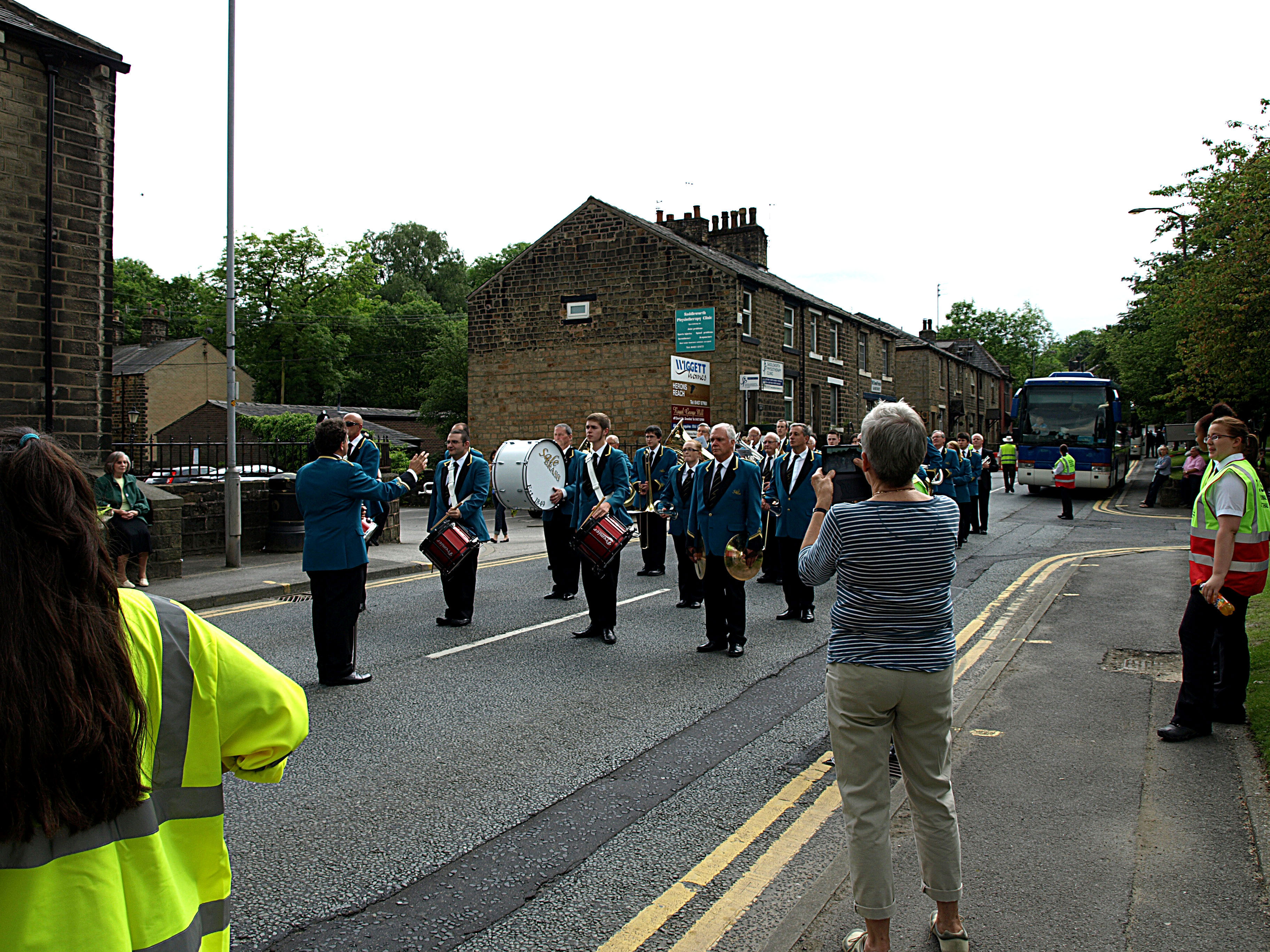 Whit Comp. Uppermill 2014