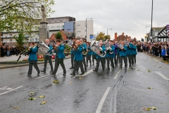 2015 Remembrance Parade 3