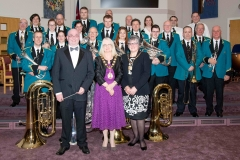 Charity concert band 3