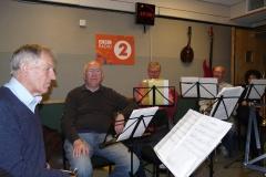 BBC Studio 2011
